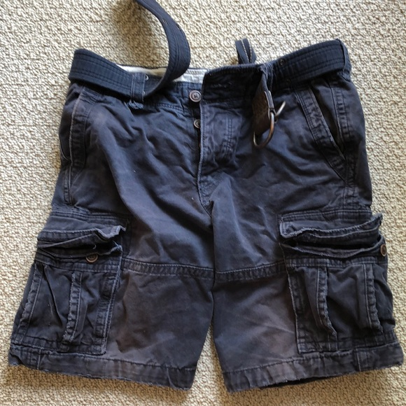 Abercrombie & Fitch Other - Abercrombie and Fitch Mens Cargo/Utility Shorts